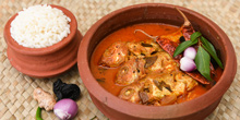 Sri Lanka Tour Package - Delicious Foods