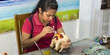Sri Lanka Tour Package - Traditional Arts & Craft