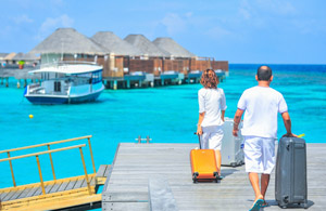 Maldives Quarantine Hotel Packages