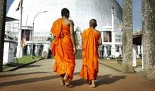 sri lanka vacations 15 days anuradhapura trip package