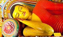 sri lanka itineraries package 12 days dambulla cave temple