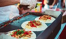 sri lanka 12 days itineraries colombo Authentic Sri Lankan street food
