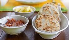 Traditional Food - Sri Lanka Holiday Package