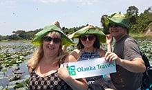 sri lanka vacations 15 days package lake boat trip