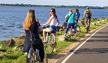 sri lanka itineraries package 12 days polonnaruwa lake